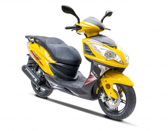 Matrix 125i_yellow_half